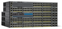 Cisco Catalyst 2960-X/XR Series Switches