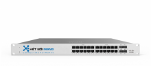 Cisco Meraki MS125-24P Switch