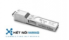 Cisco Meraki 1 GbE SFP Copper Module