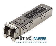 Transceivers MGBSX1 1000BASE-SX SFP transceiver for multimode fiber supports up to 500 m