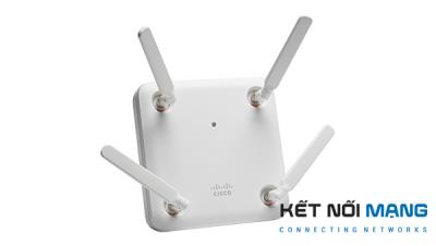 Thiết bị không dây Cisco AIR-AP1852E-S-K9 802.11ac Wave 2