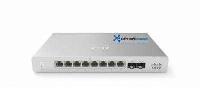 Cisco Meraki MS120-8 Switch