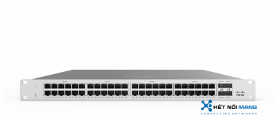 Cisco Meraki MS125-48FP Switch
