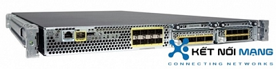 Thiết bị tường lửa Cisco Firepower 4150 ASA Appliance