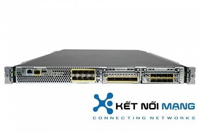 Thiết bị tường lửa Cisco Firepower 4150 Master Bundle