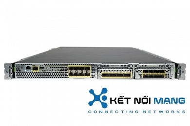 Thiết bị tường lửa Cisco Firepower 4150 NGFW Appliance
