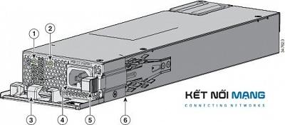 Bộ nguồn 1025W AC Config 2 Power Supply Spare